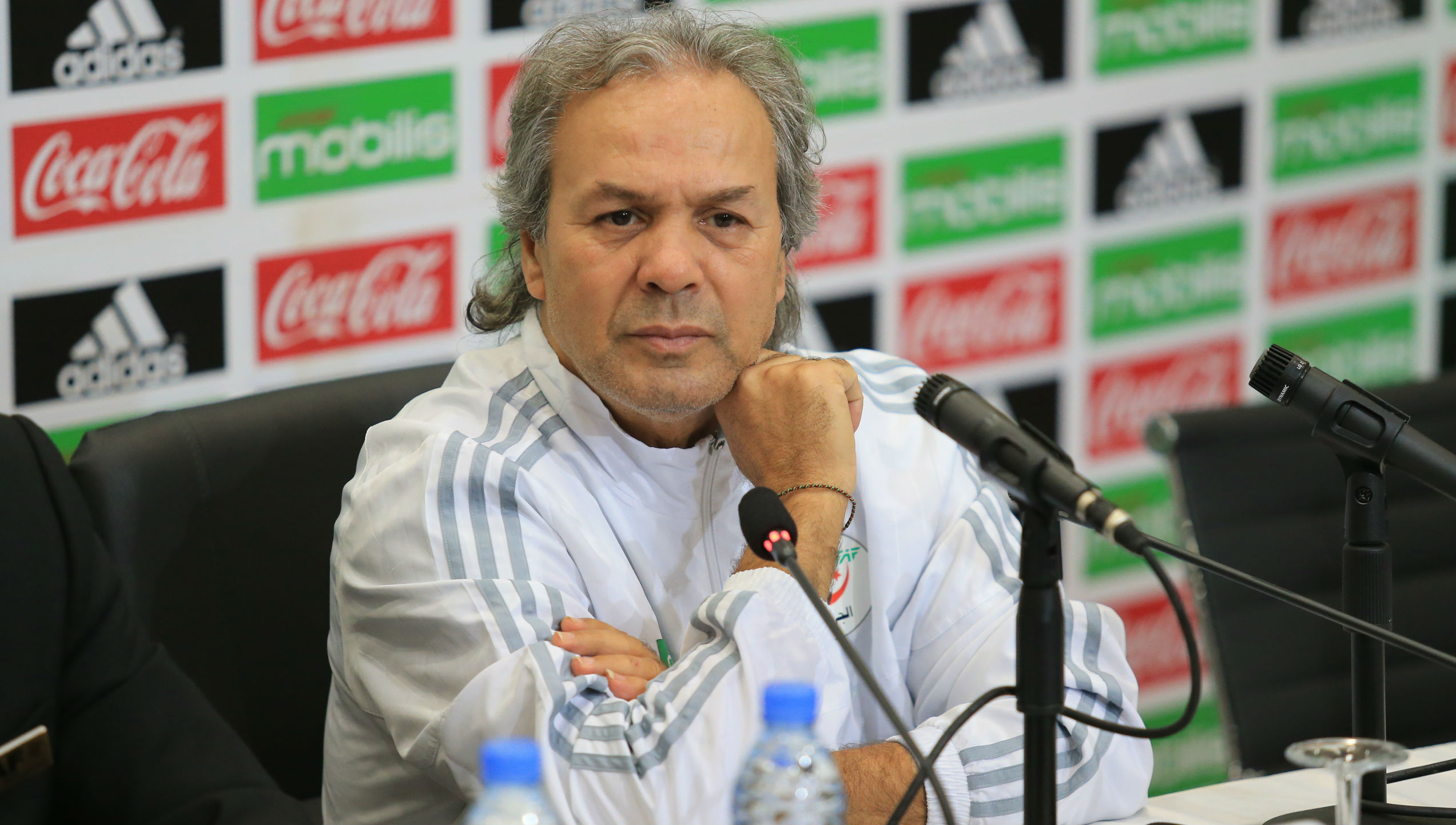 Rabah Madjer: The Fennec who conquered Europe