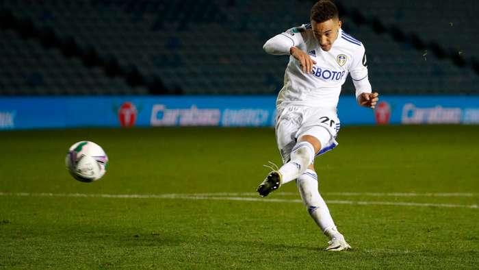 Rodrigo Leeds United 2020-21