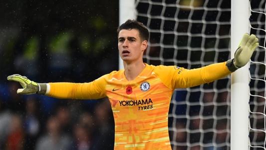 Chelsea-España: Kepa, presente y Eurocopa | Goal.com