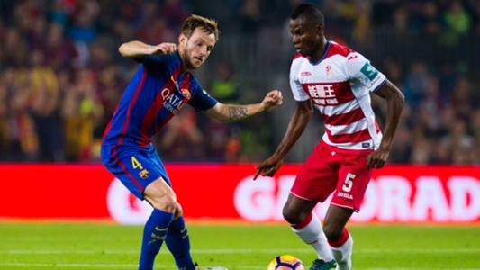 غرناطة.. خصم برشلونة غير التقليدي   Goal.com