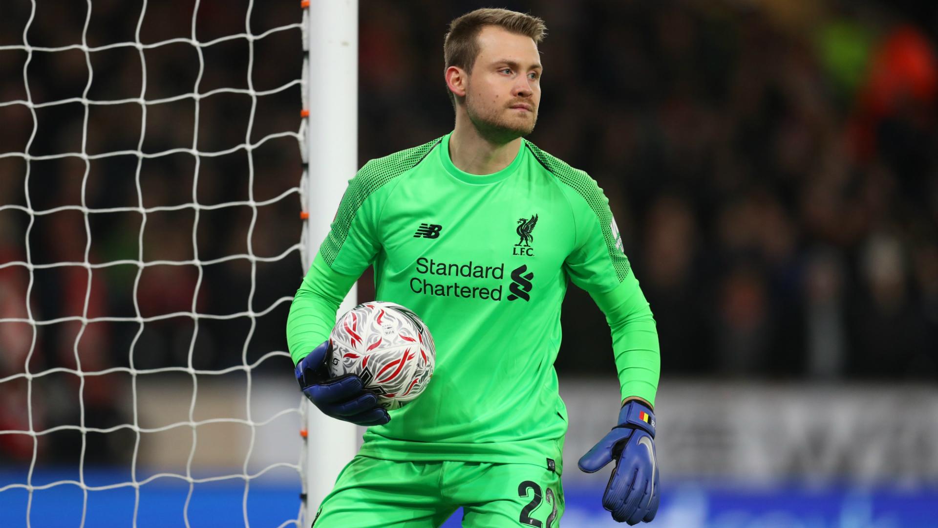 Mignolet has no regrets over Liverpool exit despite Alisson's injuries