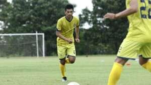 Hendika Arga Permana - Bogor FC