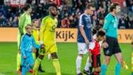 Kenneth Vermeer, Feyenoord - Swift, KNVB Beker, 25102017