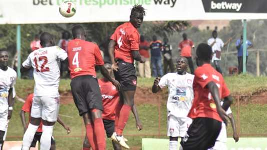 Etrude: Express FC target was to finish UPL first round on top