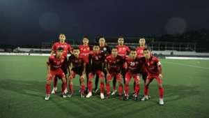 Shillong Lajong vs Aizawl I-League 2018-19