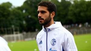 Pablo Insua Schalke 04 08072017