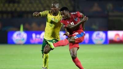 South Africa v Namibia Thamsanqa Mkhize - June 2019
