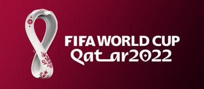 World Cup 2022 Emblem