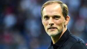 Thomas Tuchel PSG Nimes Ligue 1 11082019