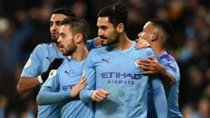 Gundogan keeping MLS door open but sees no reason to leave Man City any time soon