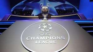 Champions League 2018 19 Termine Und Spielplan Alle