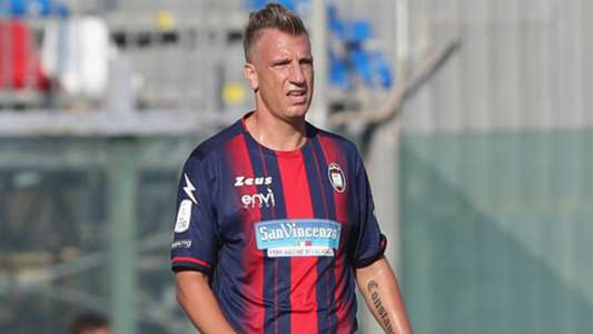 Maxi Lopez scende in Serie C: giocherà nella Sambenedettese ...