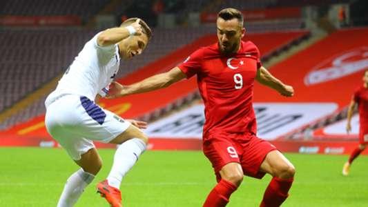 Türkei Spiel Heute