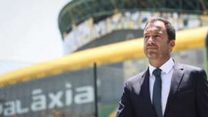Frederico Varandas - Presidente do Sporting