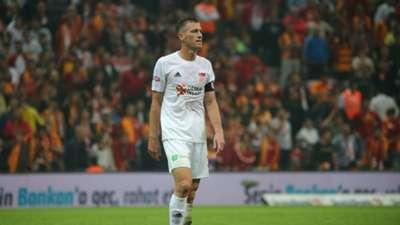 Hakan Arslan Sivasspor