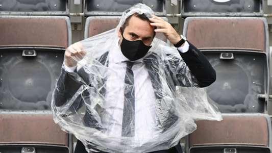 Serie A - Le ministre des Sports invite à la prudence et tacle Cristiano Ronaldo | Goal.com
