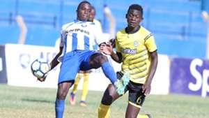 AFC Leopards v Sofapaka