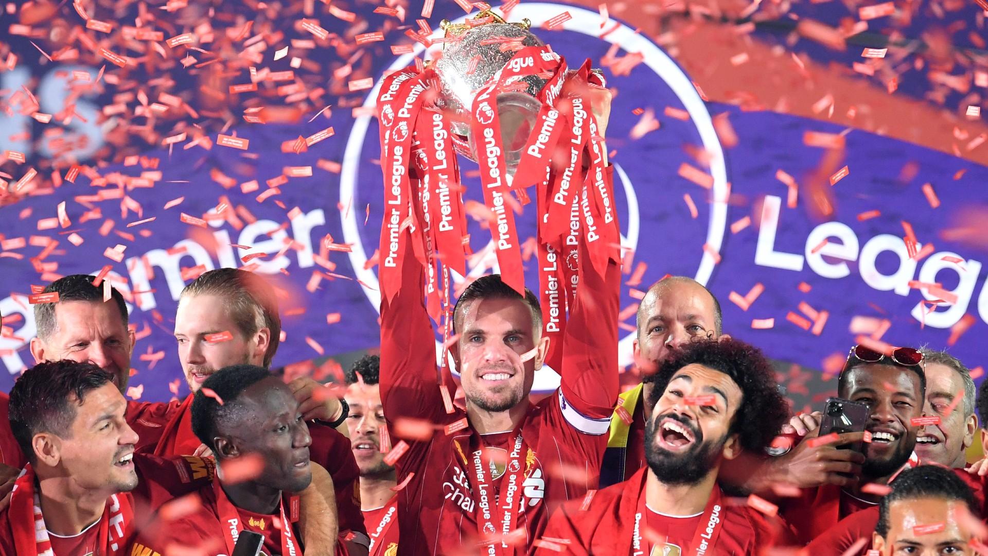 Premier League 2020 21 Comeca Ja Em Setembro Veja As Datas Goal Com