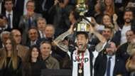 Dani Alves Juventus