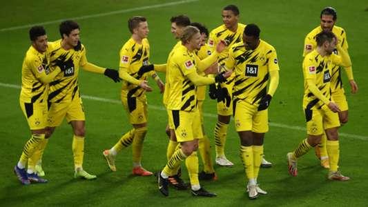 Haaland-Sancho tỏa sáng, Dortmund nhẹ nhàng đánh bại Leipzig