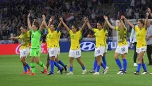 Copa do Mundo Feminina cover image