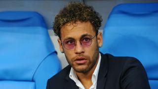 Neymar PSG Coupe de France 2018