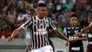 Richard Fluminense São Paulo Brasileirão 19 10 2017