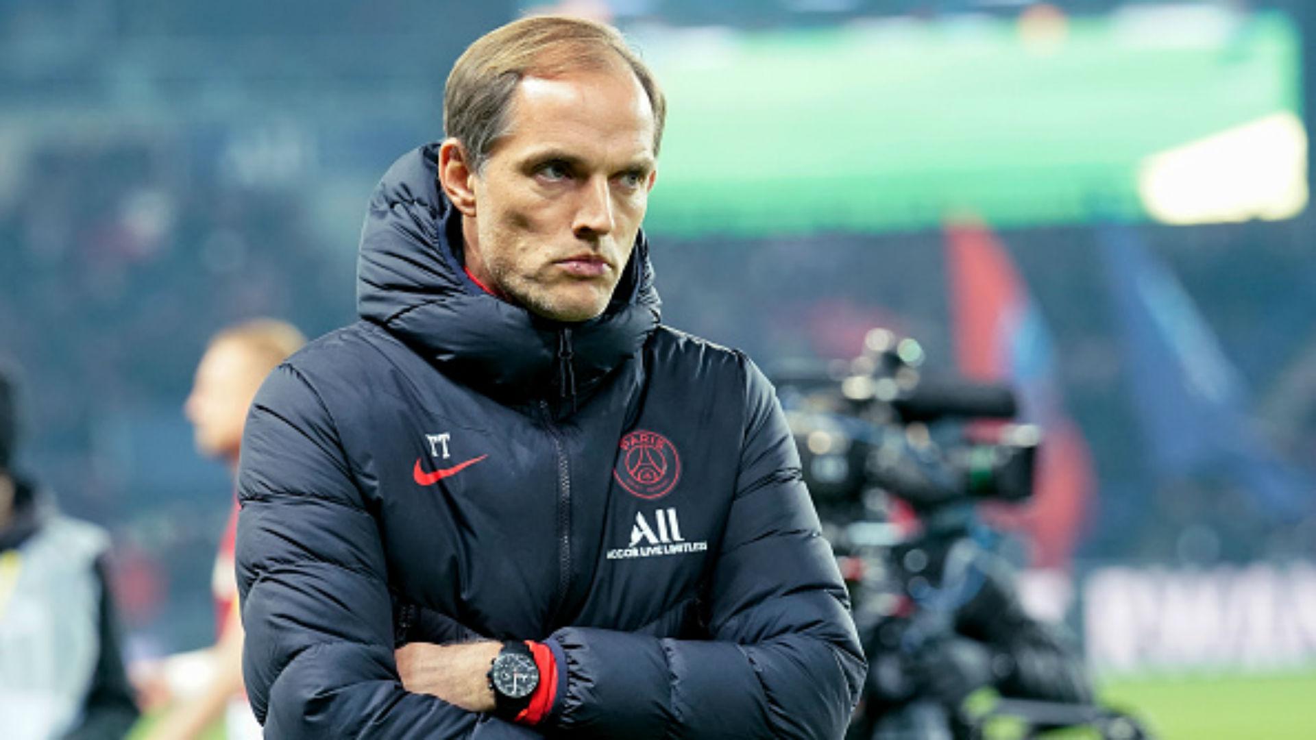 Thomas Tuchel Diklaim Pelatih PSG Terburuk Di Era Kepemilikan Grup Qatar |  Goal.com