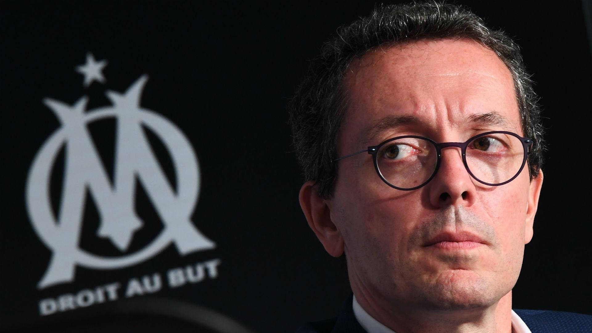 Sanction de l'UEFA : l'OM n'exclut pas de faire appel