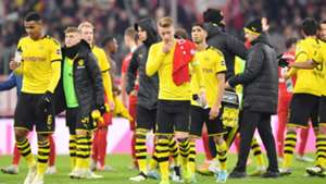 Borussia Dortmund BVB Bundesliga 09112019