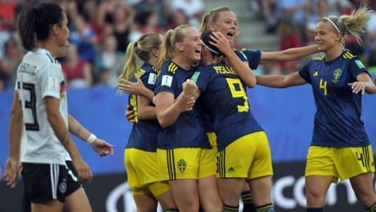 Niederlande Vs Schweden