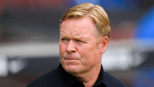 Barca boss Koeman explains reluctance to field too many young players and gives positive update on Ansu Fati   Goal.com
