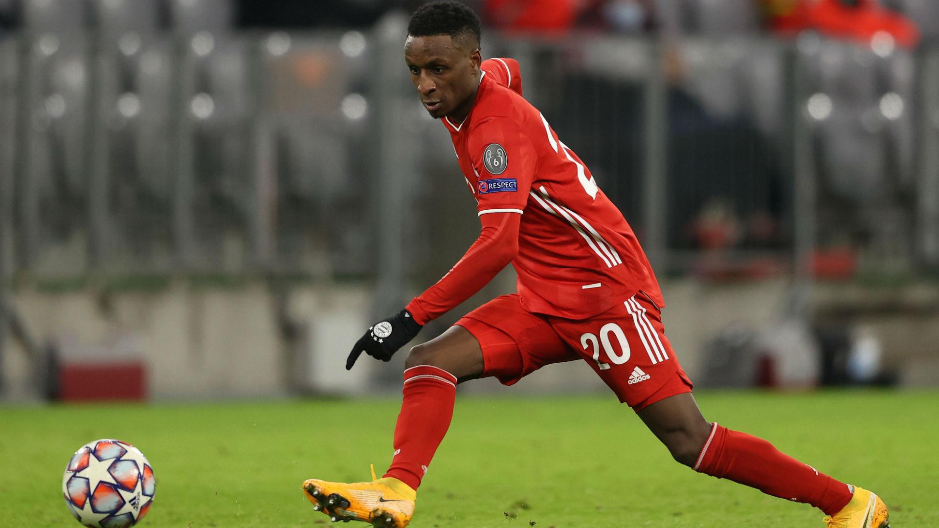 Bayern Munich's Sarr reveals ultimate France dream