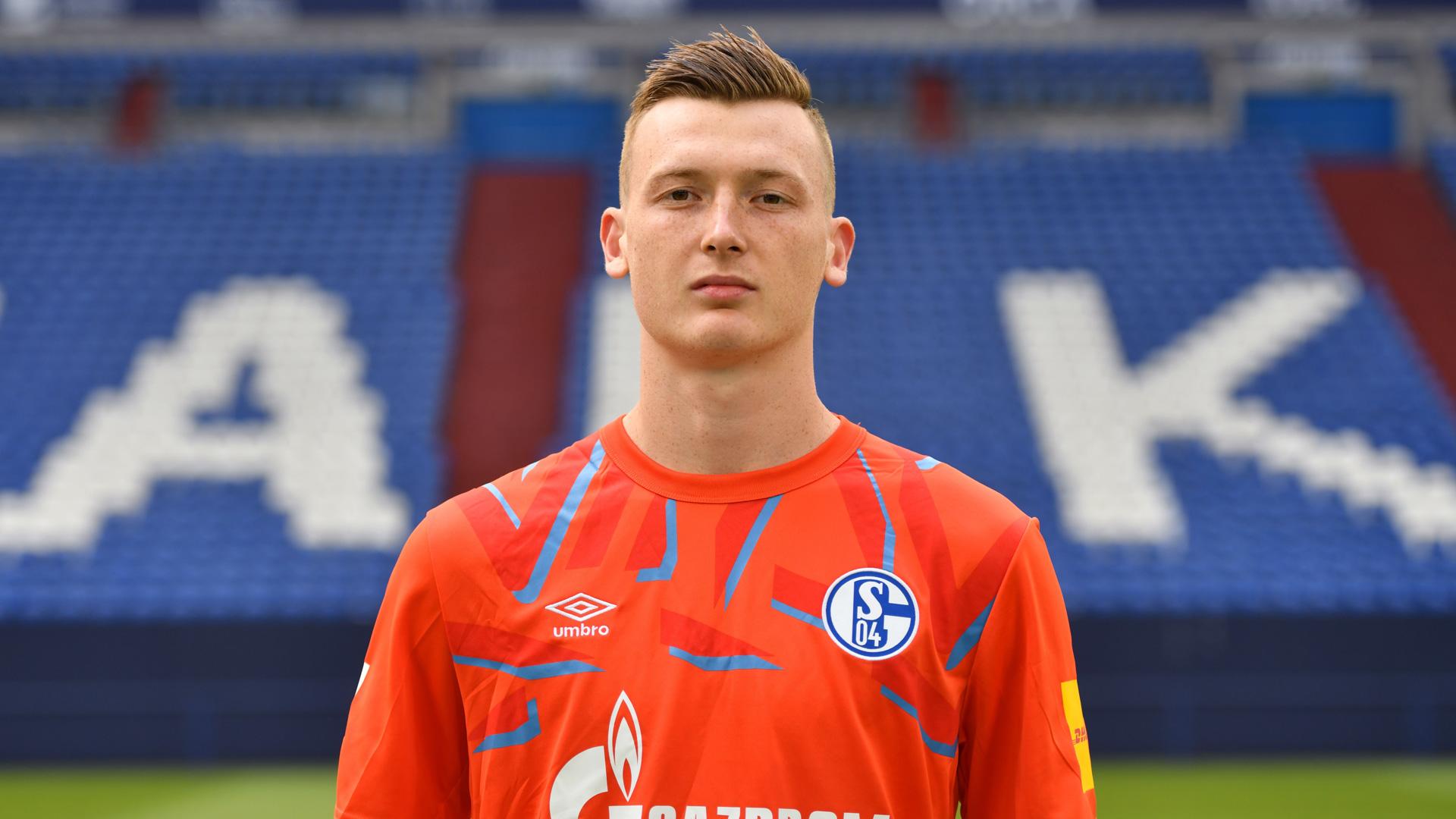 Schubert Schalke