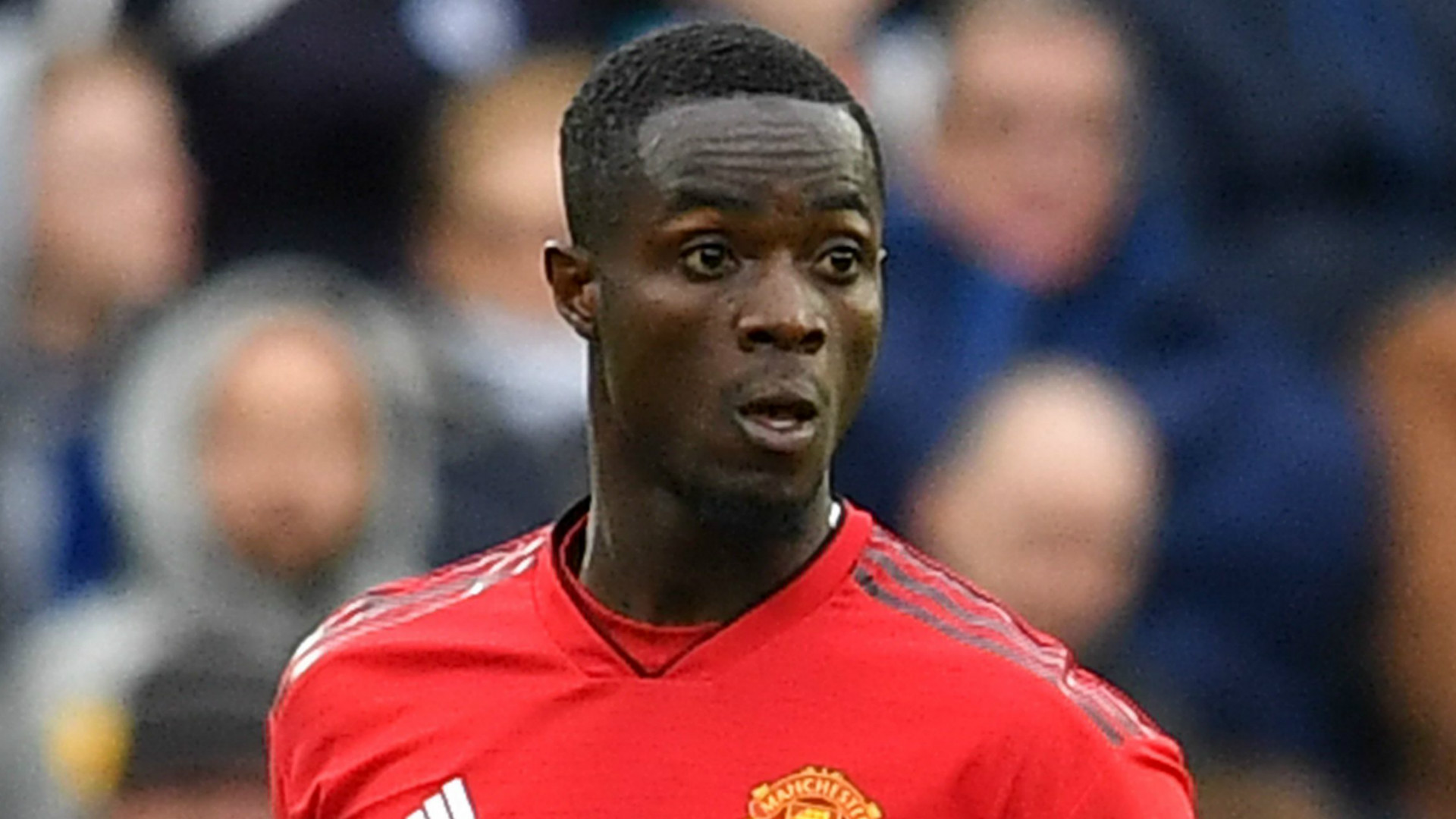 Bailly: Manchester United in contract talks with defender - Solskjaer | Sporting News Canada