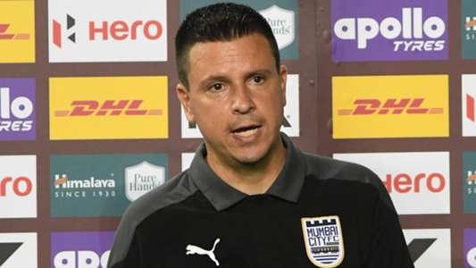 ISL 2020-21: Sergio Lobera - I have good memories of FC Goa | Goal.com