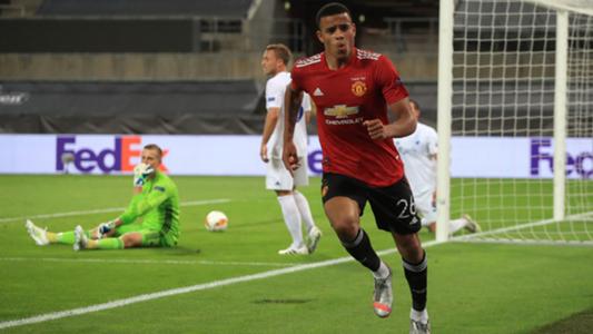 El resumen del Manchester United vs. Copenhague de la Europa League: vídeo, goles y estadísticas | Goal.com