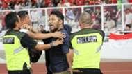 Fans 2 Indonesia Malaysia WCQ/ACQ 05092019