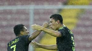 Carlos Robles Mexico Under 17