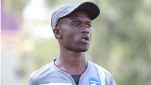 Nakumatt FC coach Anthony Mwangi.