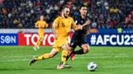 Nicholas D'Agostino | U23 Thailand vs U23 Bahrain | AFC U23 Championship 2020 | Group Stage