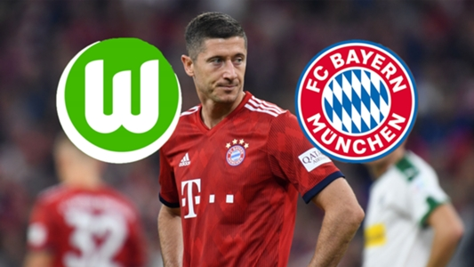 Fc Bayern Wolfsburg Live Stream