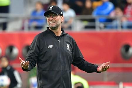 """VIDEO - Liverpool-Trainer Jürgen Klopp über Abschied von Xherdan Shaqiri: """"Hatten nur Kinder auf der Bank"""""""