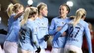 Manchester City Women 2020-21