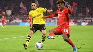 FC Bayern München, News und Gerüchte: Offenbar kein Interesse an Coman-Transfer
