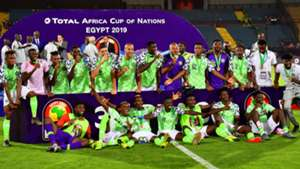 'Happy Independence Day' - Football world celebrates Nigeria at 59