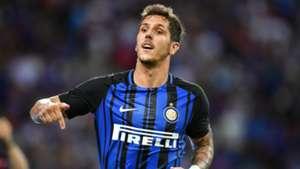Stevan Jovetic Inter 2017
