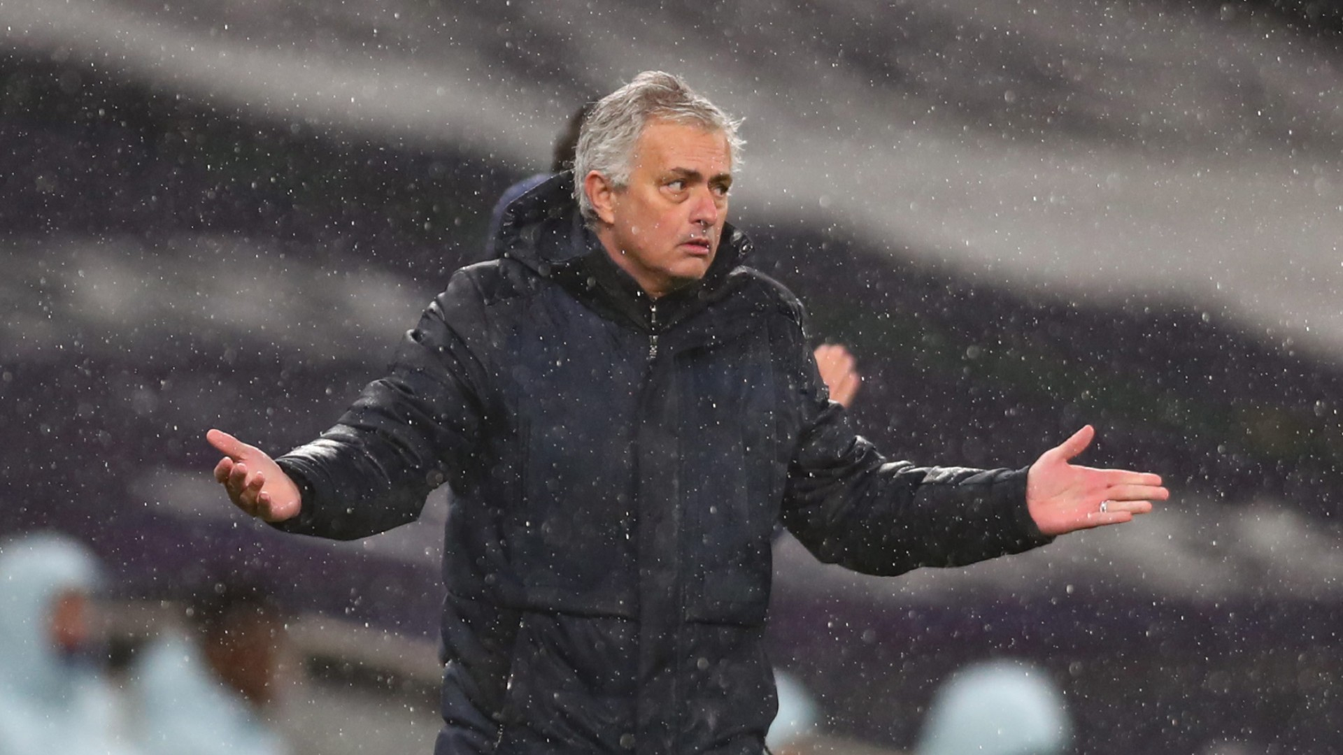 Mourinho reflects on 'incredible mistakes' in Spurs' thrilling FA Cup defeat to Everton