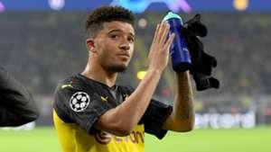 BVB, News und Gerüchte: PSG plant wohl Mega-Angebot für Jadon Sancho - alles zu Borussia Dortmund