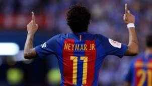 Neymar Barcelona Alaves Copa del Rey 27052017